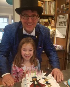 Online Birthday Party | Online Birthday Party Magic Show - Andy Peters